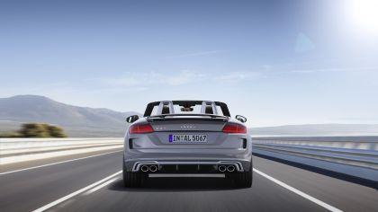 2019 Audi TTS roadster 5