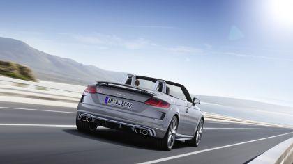 2019 Audi TTS roadster 6