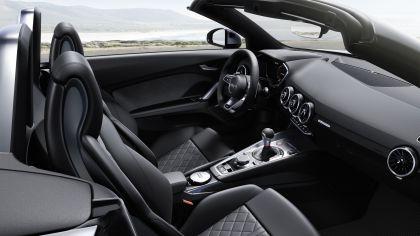 2019 Audi TTS roadster 22