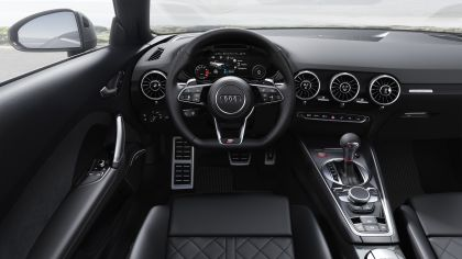 2019 Audi TTS roadster 24