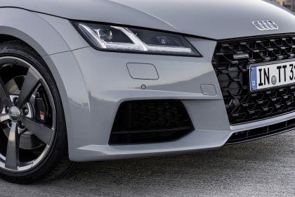 2019 Audi TTS roadster 13