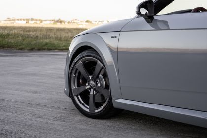 2019 Audi TTS roadster 15