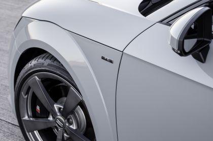 2019 Audi TTS roadster 16