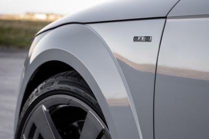 2019 Audi TTS roadster 17