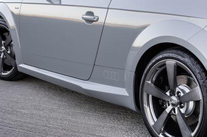 2019 Audi TTS roadster 18