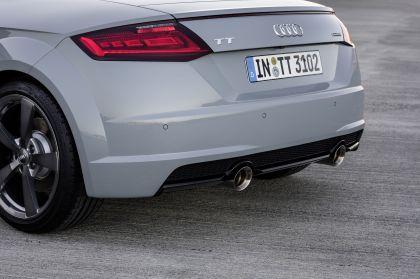 2019 Audi TTS roadster 20
