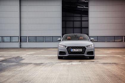 2019 Audi TTS roadster 25