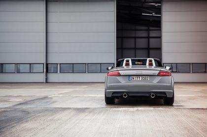 2019 Audi TTS roadster 27