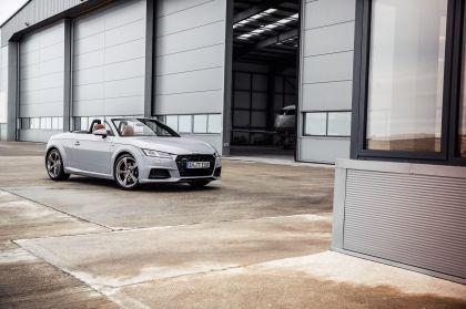 2019 Audi TTS roadster 28
