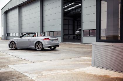 2019 Audi TTS roadster 29