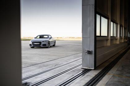 2019 Audi TTS roadster 30
