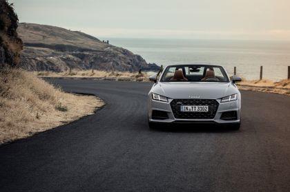2019 Audi TTS roadster 33