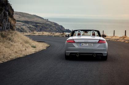 2019 Audi TTS roadster 34