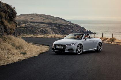 2019 Audi TTS roadster 35