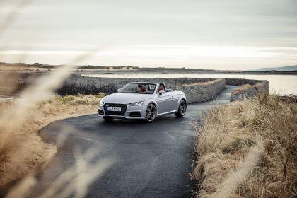 2019 Audi TTS roadster 36