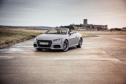 2019 Audi TTS roadster 39