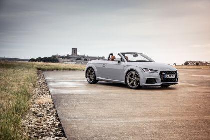 2019 Audi TTS roadster 40