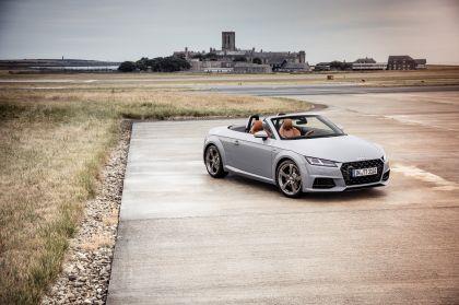 2019 Audi TTS roadster 41