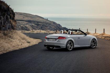 2019 Audi TTS roadster 43