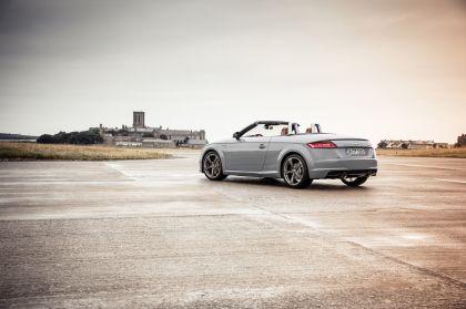2019 Audi TTS roadster 46