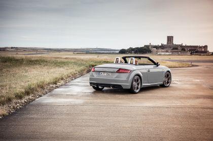 2019 Audi TTS roadster 47