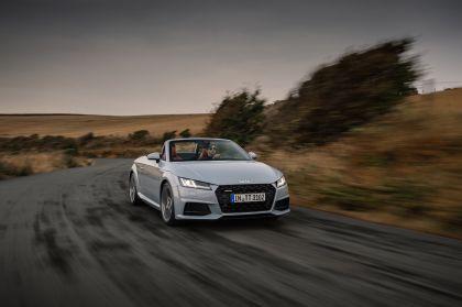 2019 Audi TTS roadster 49