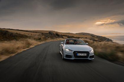 2019 Audi TTS roadster 51