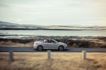 2019 Audi TTS roadster 55