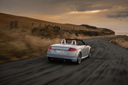2019 Audi TTS roadster 58