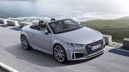 2019 Audi TTS roadster 2