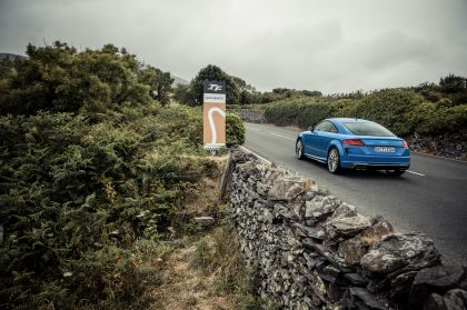 2019 Audi TTS coupé - Isle of Man 97
