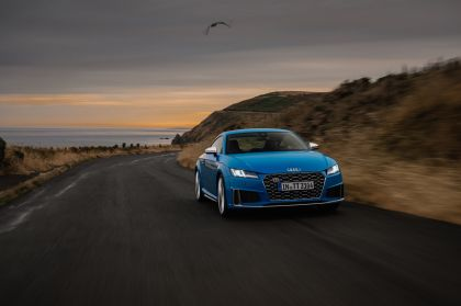 2019 Audi TTS coupé - Isle of Man 118