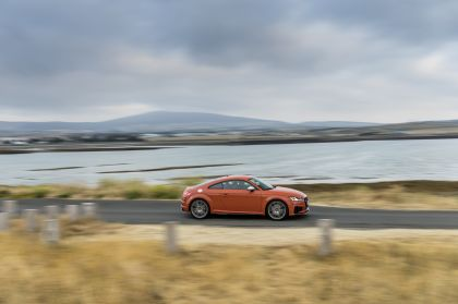 2019 Audi TTS coupé - Isle of Man 185