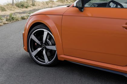 2019 Audi TTS coupé - Isle of Man 199