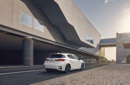 2019 Lexus CT Hybrid Special Edition Sport 2