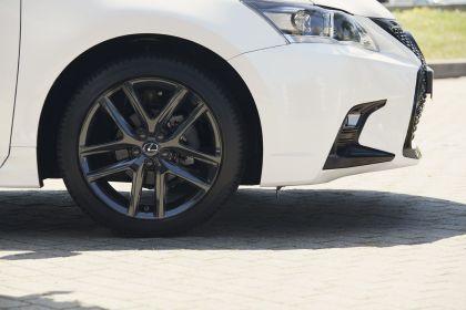 2019 Lexus CT Hybrid Special Edition Sport 4