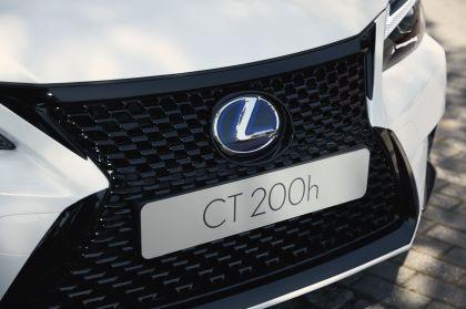 2019 Lexus CT Hybrid Special Edition Sport 5