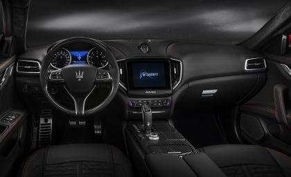 2019 Maserati Ghibli S Q4 GranSport 22