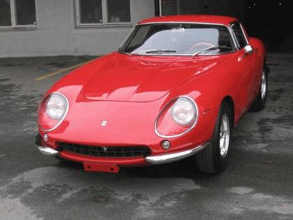 1967 Ferrari 275 GTB-4 3
