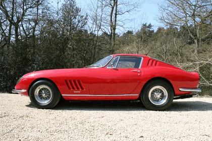 1967 Ferrari 275 GTB-4 4
