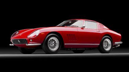 1967 Ferrari 275 GTB-4 6