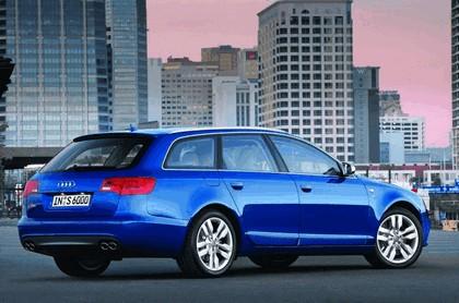 2008 Audi S6 Avant 2
