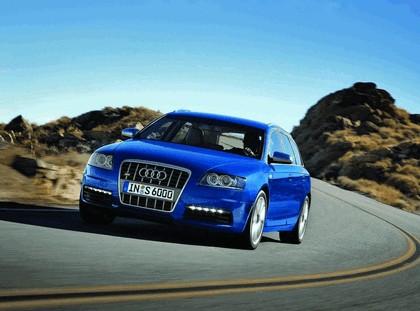 2008 Audi S6 Avant 3