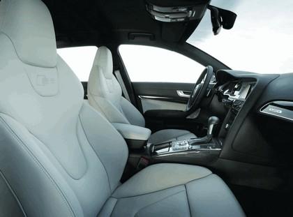 2008 Audi S6 Avant 4