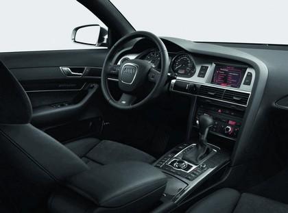 2008 Audi S6 Avant 5