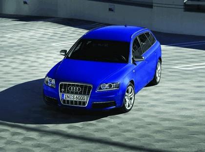 2008 Audi S6 Avant 14