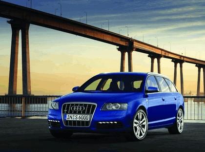 2008 Audi S6 Avant 15