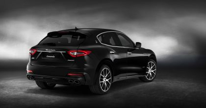 2019 Maserati Levante S Q4 GranSport 4