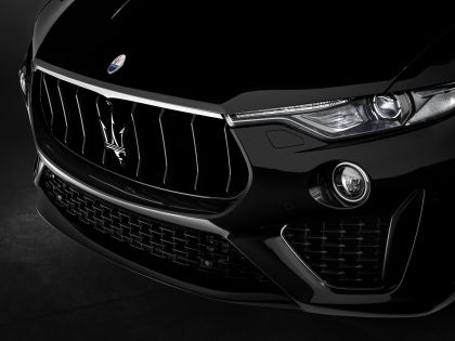 2019 Maserati Levante S Q4 GranSport 5