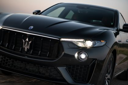 2019 Maserati Levante S Q4 GranSport 8